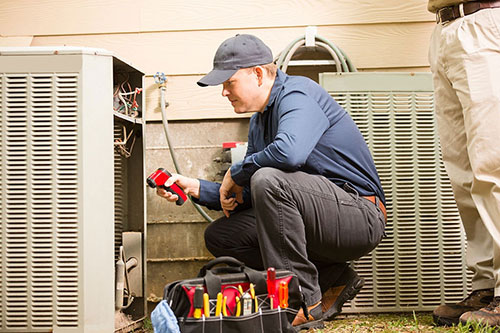 HVAC Installations Is the Right Choice for Your Home